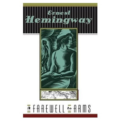 an analysis of farewell to arms a novel by ernest hemingway Ernest hemingway's third novel, a farewell to arms (1929), was crafted from his earliest experience with war as a teenager just out of high school, hemingway volunteered to fight in the first world war but was rejected because of poor eyesight.