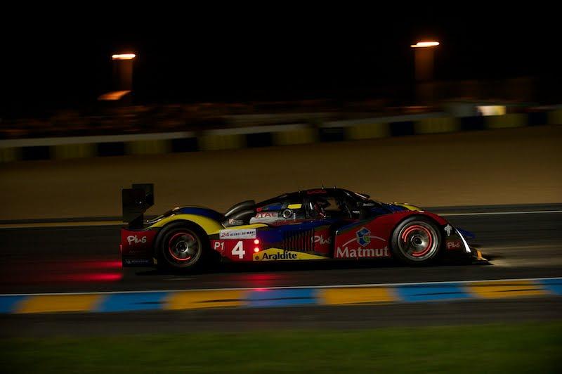 Le Mans2010