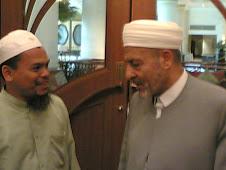 Al-Allamah Prof. Dr. Wahbah Az-Zuhaili