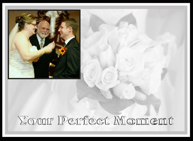 Your Perfect Moment