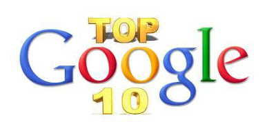 Top Keywords in Google search