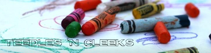Teedles 'n Cleeks