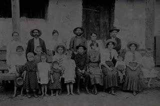 518630eaab96b Blog do Ale  Italia  Descoberta das origens  Imigração em Minas Gerais