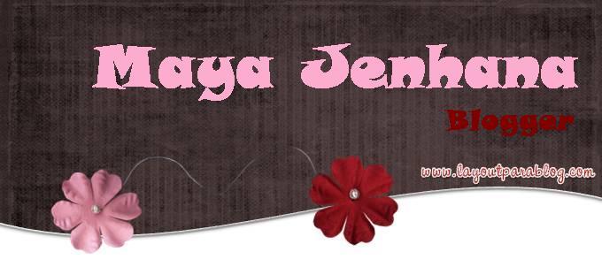 Maya Jenhana
