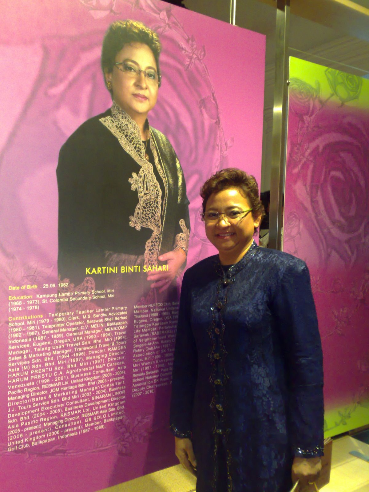 Welcome to Kartini's Blog Centre
