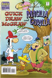 Hanna-Barbera Presents #4