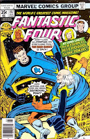 Fantastic Four #197