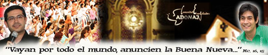 Comunidad Evangelizadora Adonai 2