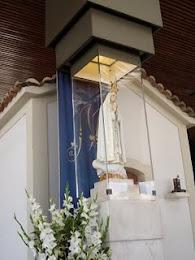 Mirá el santurio Fátima, Portugal las 24 hs