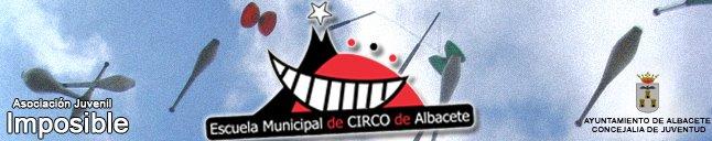Escuela Municipal de Circo de Albacete