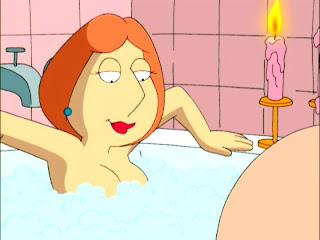 Family Guy Bonnie Swanson Hentai