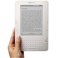 Love at First Kindle…