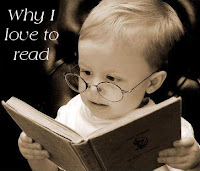 Why I Love To Read