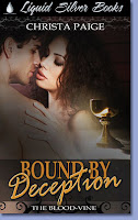 Quickie Review – Bound by Deception