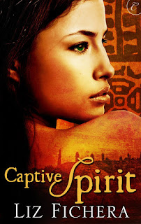 Captive Spirit – Review