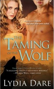 Review: The Taming of the Wolf