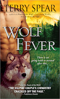 Wolf Fever Giveaway – Winners