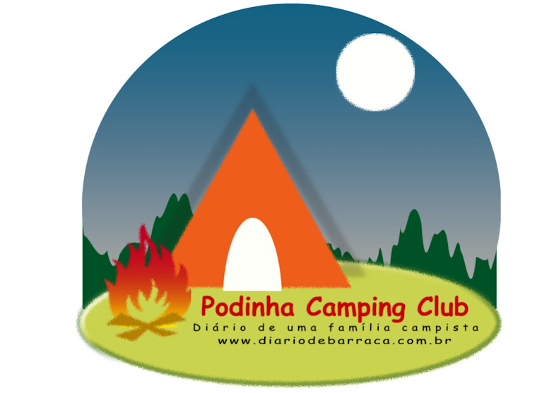 Podinha Camping Club