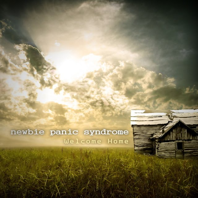 Newbie Panic Syndrome - Welcome Home EP. Posted by Shoegazeralive2010 at