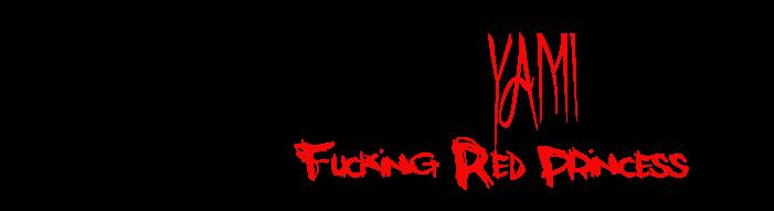 Fucking Red Princess.~