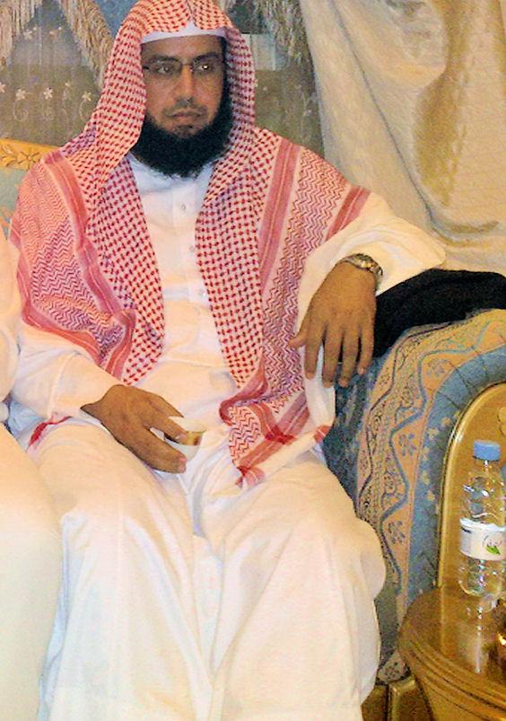 ���� ����� ����� ���� SheikhGhamdi.jpg