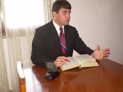 Dr. Pedro Medina