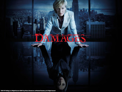 Assistir Damages Online Dublado e Legendado