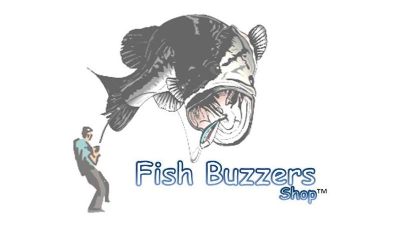 Fish Buzzers Shop