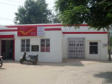 PROJECT ARROW POST OFFICES IN PICTURES
