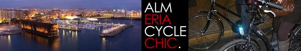 Almera Cycle Chic