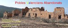 Pobles Valencians Abandonats