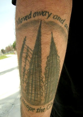 Kenneth cappello blog watts towers for Tattoo shops junction city ks