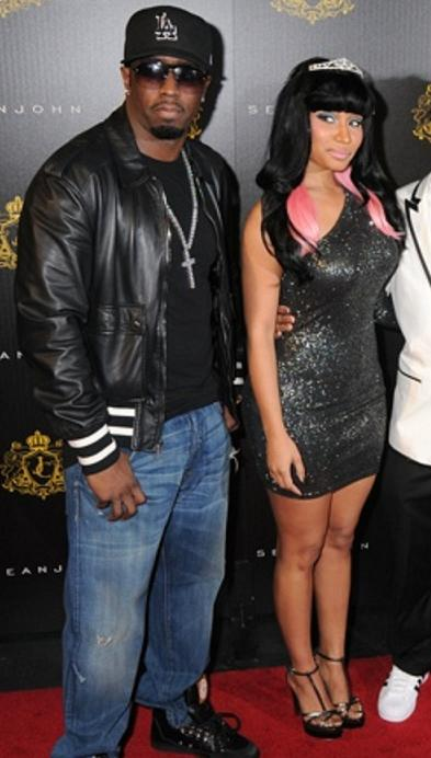 Nicki Minaj Dad Killed Her Mother. James Cruz) Nicki Minaj As
