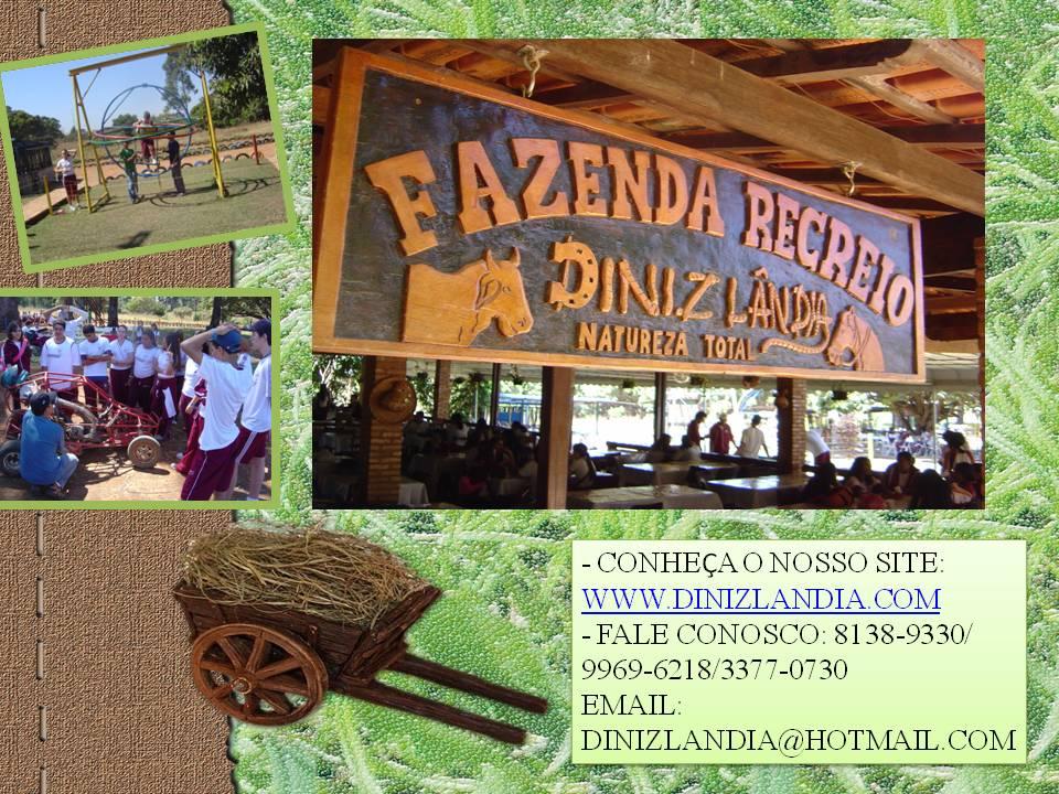 Fazenda Recreio Dinizlândia