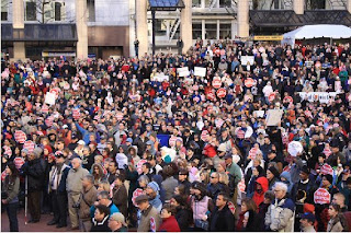 rally photo from 50milliolost.com