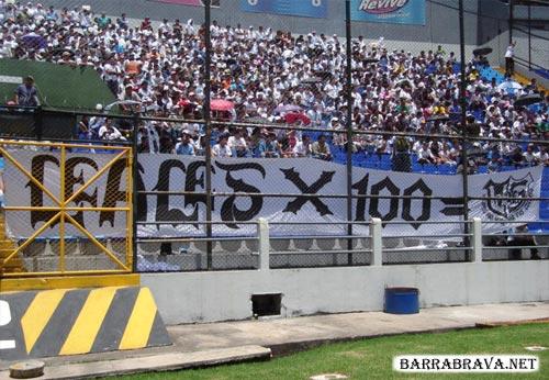 ultra sur guatemala: