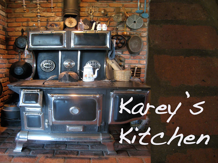 Karey's Kitchen