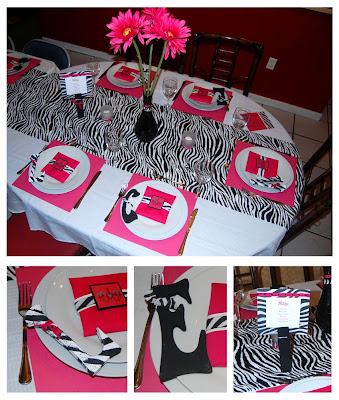 Wedding decorations zebra print wedding decoration ideas wedding decorations zebra print junglespirit Images