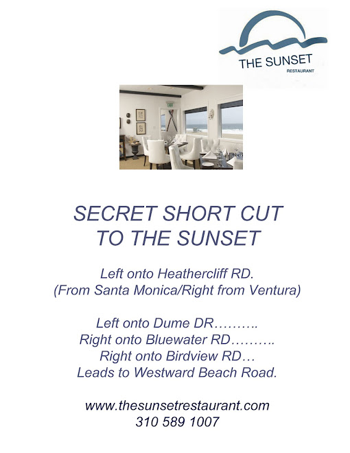 SECRET SHORT CUT