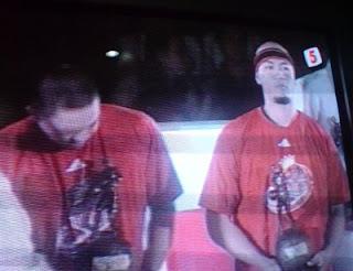mark caguioa, jayjay helterbrand PBA 2008 first mythical team
