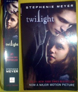 At Last My Twilight Paperback