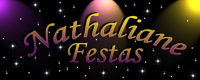 Nathaliane Festas Decoração e Buffet