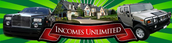 Incomes Unlimited