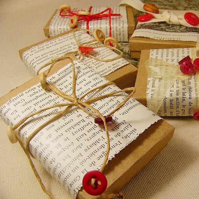 Ideas envolturas originales para regalos de navidad pictures - Ideas para regalos de navidad originales ...