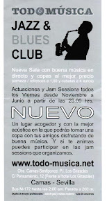 Todo Música Jazz & Blues Club