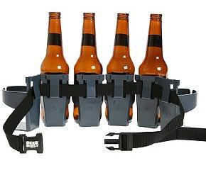 Cinturón de batman