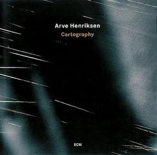 Arve Henriksen - Cartography