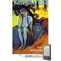 Believable Lies at Kindle Nation