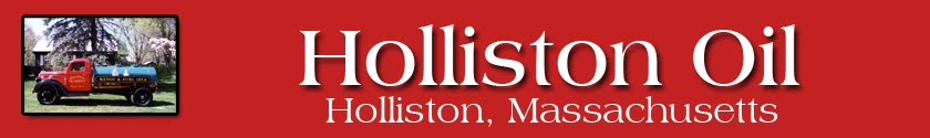 Holliston Oil Company, Holliston, Massachusetts