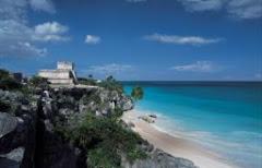 La Rivera Maya. Lugar fantástico, cuidemos los lugares que visitamos evitando contaminar con basura